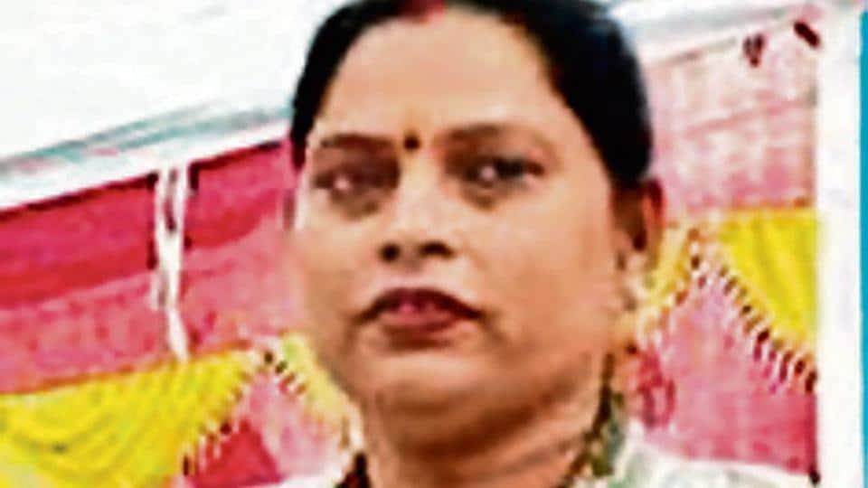 7 criminal cases against BJP MLA Sadhna Singh who made derogatory remark about Mayawati