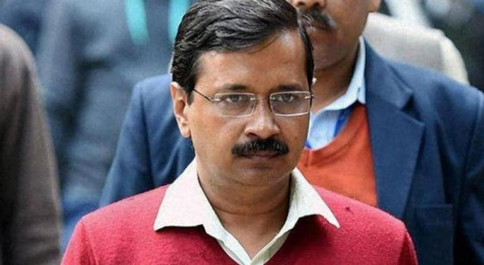 'Man called to say he will attack Arvind Kejriwal': Delhi CM's personal security officer tells cops