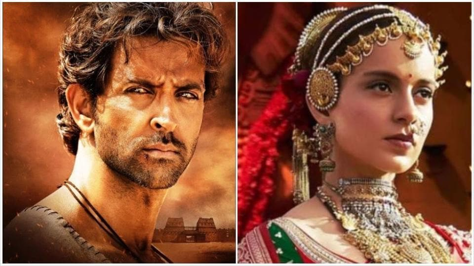 Kangana Ranaut and Hrithik Roshan have been at war for almost two years.