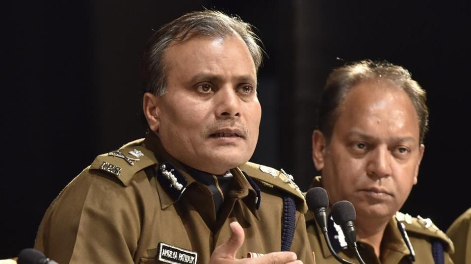 Nothing to fear, police uncle is here: Delhi Police launches outdoor play areas for children