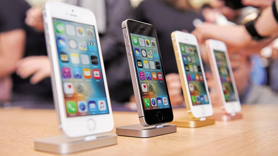 Apple launched the iPhone SE back in 2016 as its most 'affordable' iPhone.