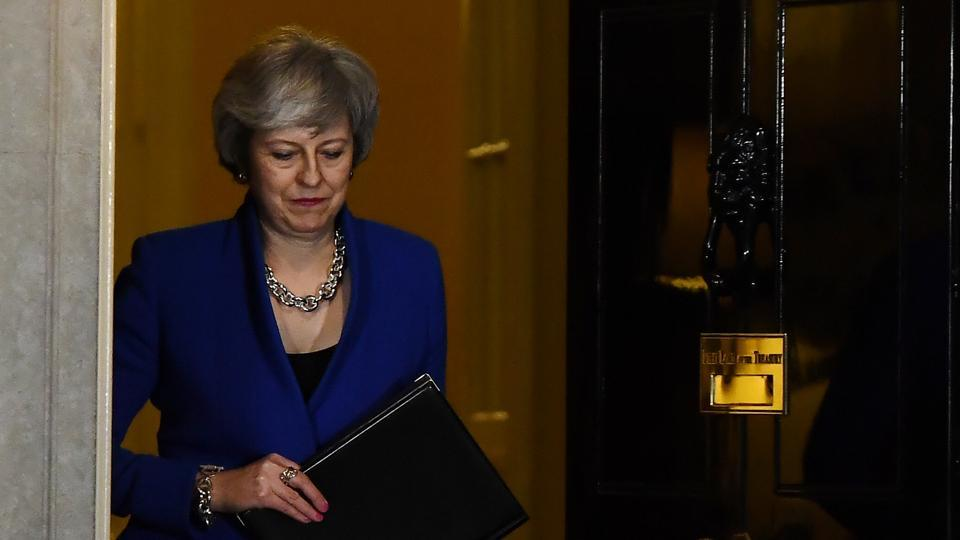 Brexit,Brexit deal,Theresa May
