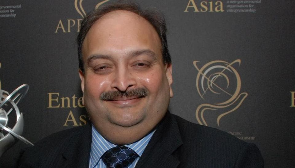 Mehul Choksi,passport,Indian citizenship