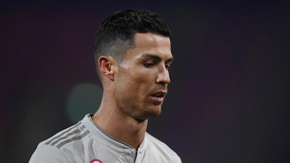 Cristiano Ronaldo to plead guilty to tax fraud in Madrid court | football
