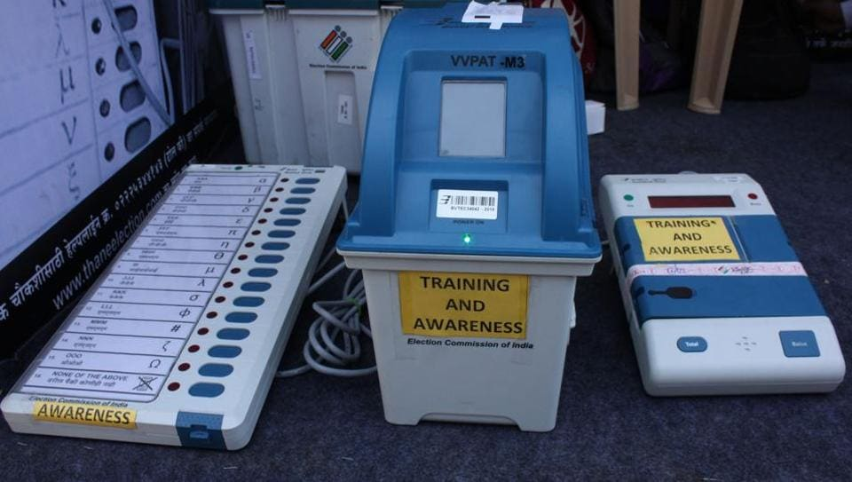 Electronic Voting Machines,EVM tampering,Elections