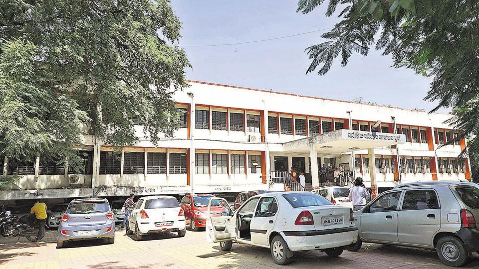 Pune Regional Transport Office.