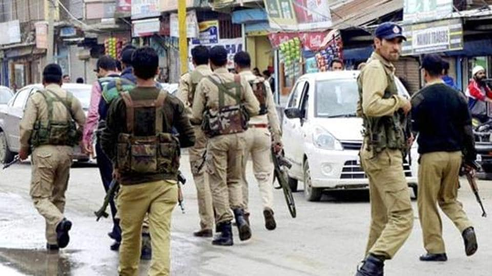 Police seize cell phones, pen drives from Jammu jail inmates