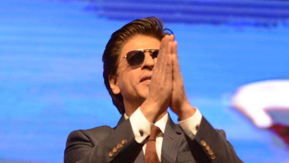 4e415b947c Has Shah Rukh Khan left Rakesh Sharma biopic for Don 3  Producer s cryptic  tweet leaves fans wondering