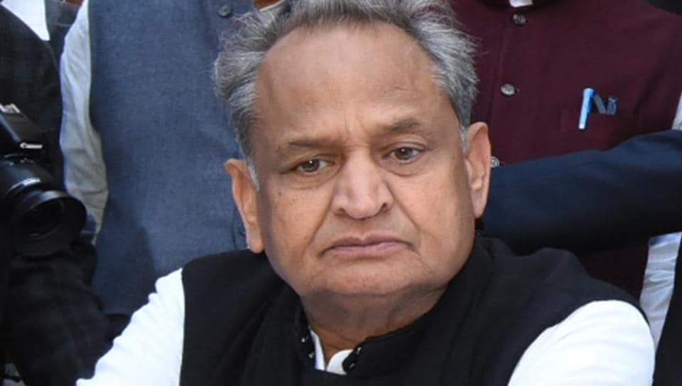 Rajasthan CM Gehlot orders one lakh power connections to farmers by June