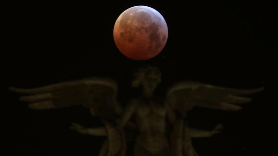 blood moon 2019 india - photo #14