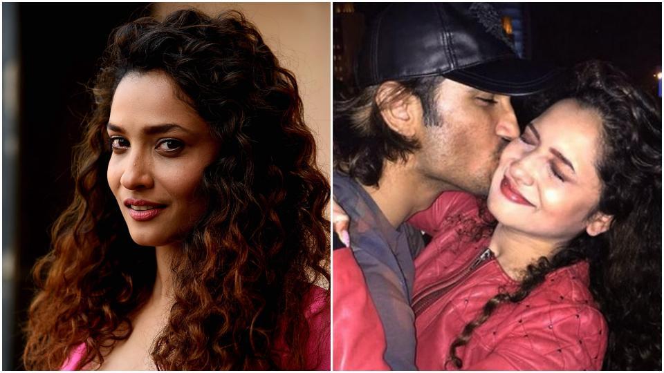 Ankita Lokhande dated Sushant Singh Rajput for six years.