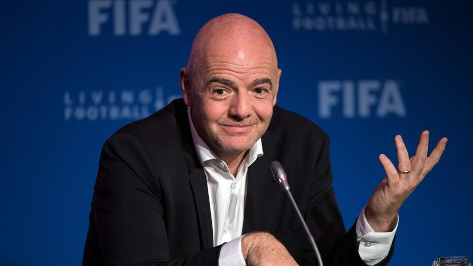 FIFA's boss wants to remake the game. Europe wants no part of it | football
