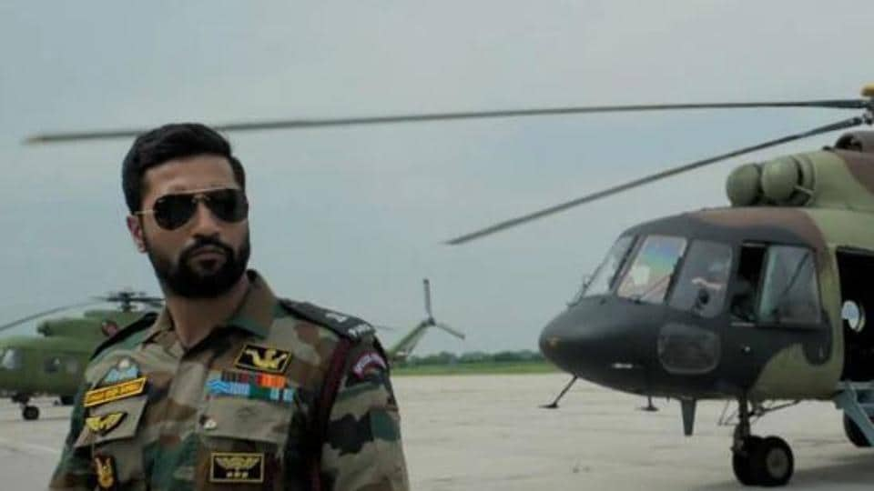 Uri box office collection is over Rs 115 crore after over two weeks at ticket windows.