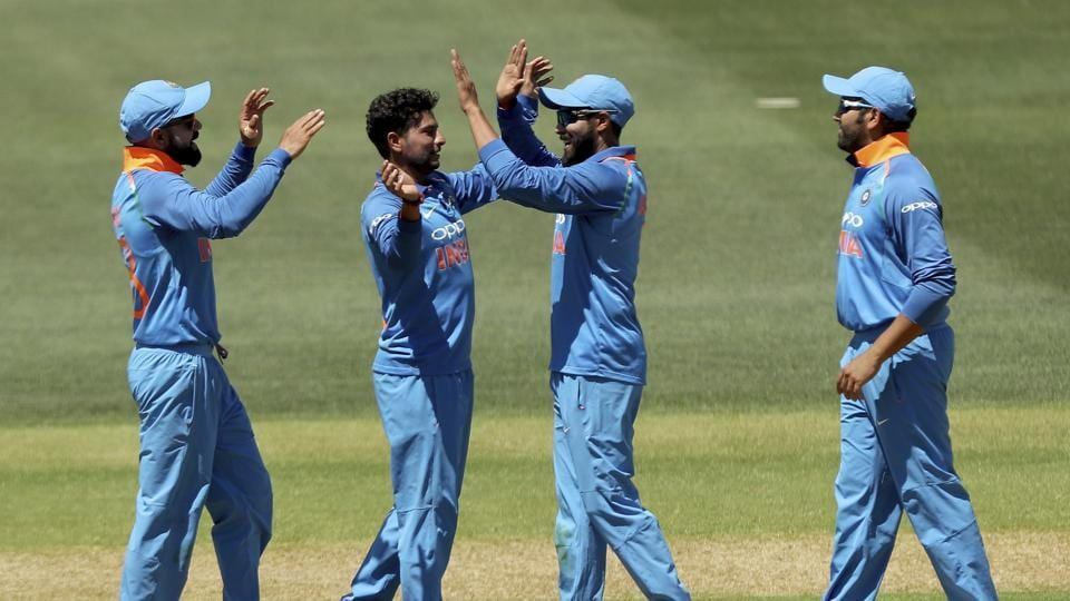 India Vs New Zealand 1st Odi Live Streaming When And Where To Watch Coverage On Tv Online