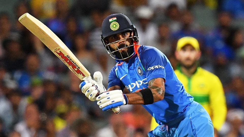 Virat Kohli Makes History With Clean Sweep of ICC Awards