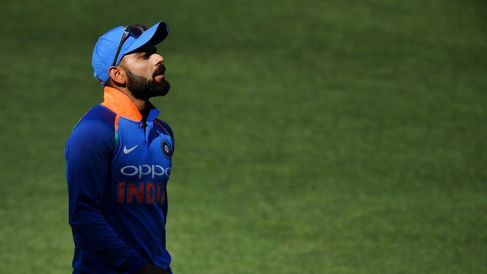 Virat Kohli: First player in history to win three major ICC awards
