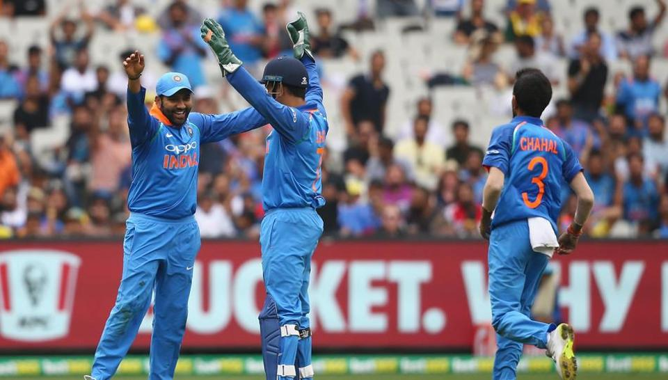 India are leading 2-0 in 5 ODIs series against New Zealand (photo - getty)