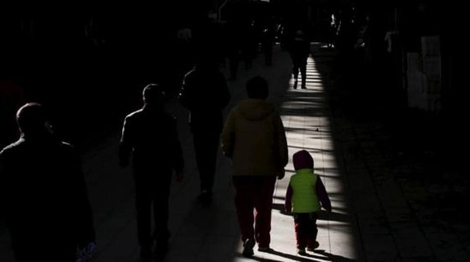 Suffering birth pangs, China could scrap two-child policy to allow more