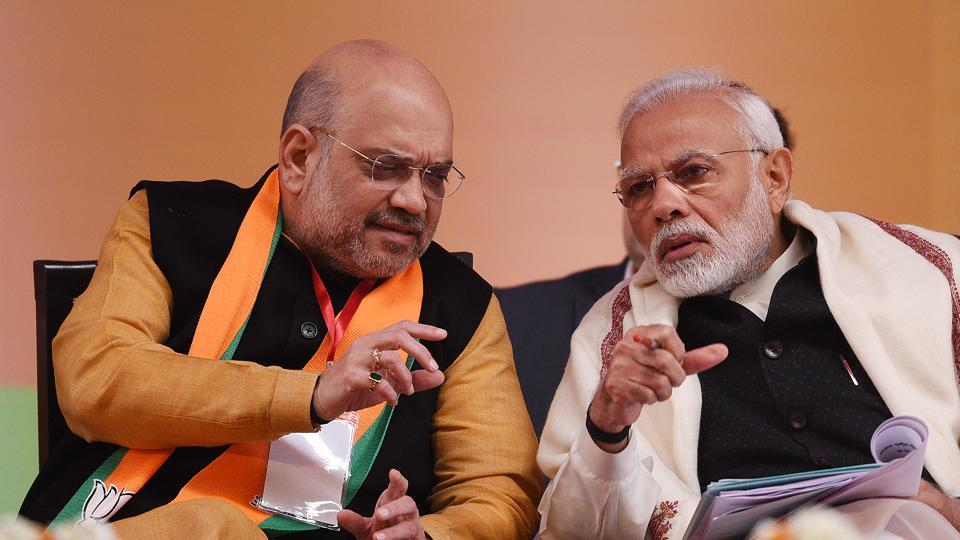 In BJP's southern push for 2019 polls, PM Modi to visit ...