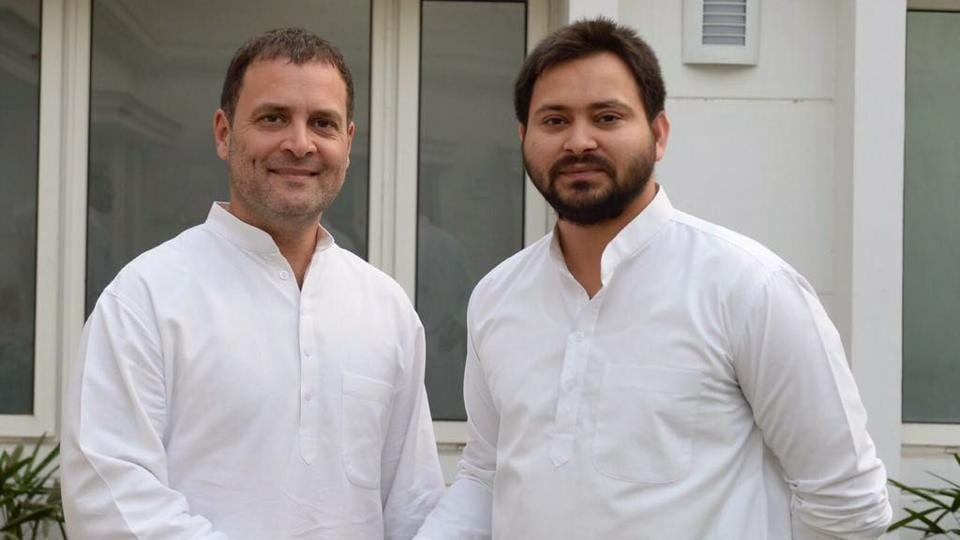 The Congress is sensing a revival in Bihar and Uttar Pradesh after its return to power in Madhya Pradesh, Rajasthan and Chhattisgarh in December. The victories have given the Congress enough confidence to seek more seats from its allies like the RJD.