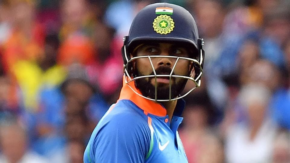 India vs New Zealand: Virat Kohli reveals booing does not impact him anymore