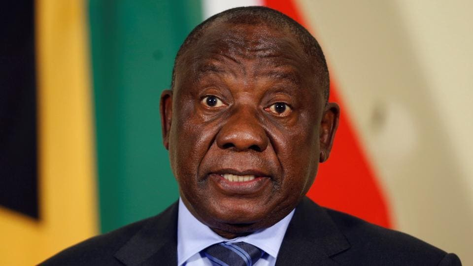 South African President Cyril Ramaphosa's visit to India as the state guest of honour at the Republic Day celebrations is expected to give fresh impetus to bilateral relations.