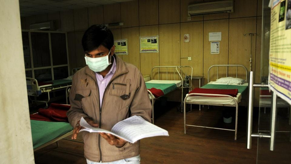 Doctors say that with increasing cases of swine flu, people should take precautions, especially those with weaker immunity, senior citizens and pregnant women.