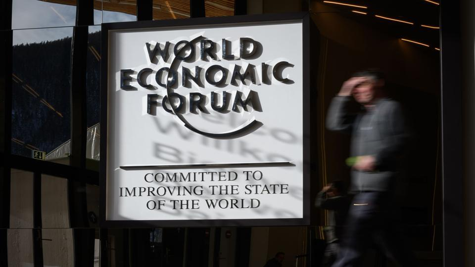 World Economic Forum,davos,Oxfam