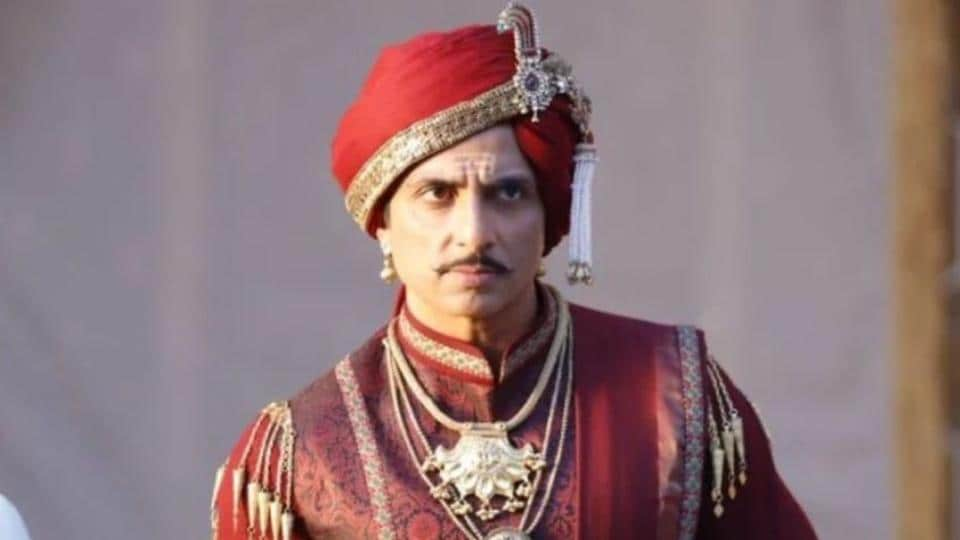 Sonu Sood shot for a portion of Manikarnika before walking out of the film.