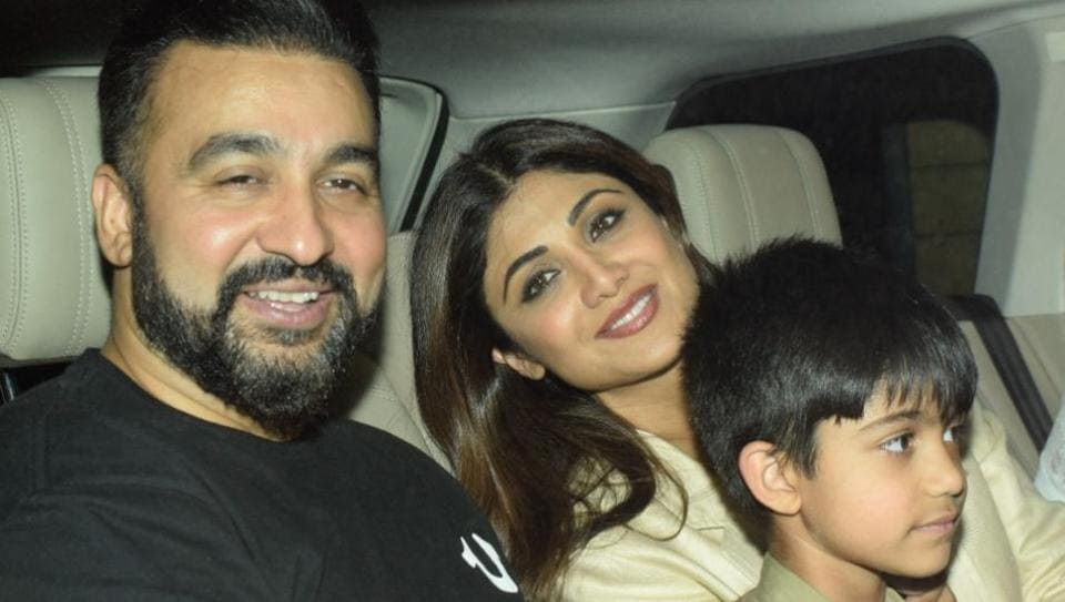 Shilpa Shetty on court case against her: I've had no involvement in my father's business