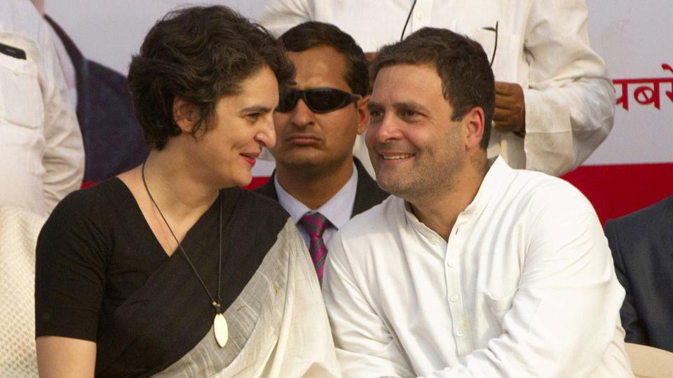 Congress President Rahul Gandhi on Wednesday welcomed the appointment of his sister Priyanka Gandhi Vadra as general secretary in charge of Uttar Pradesh (East ) saying that she was capable.
