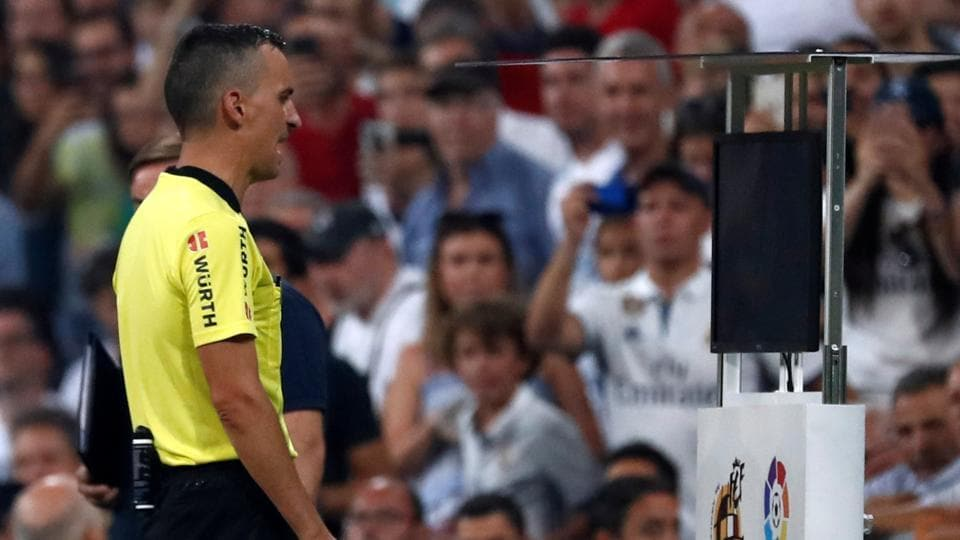 VAR sparks more controversy across Europe | football