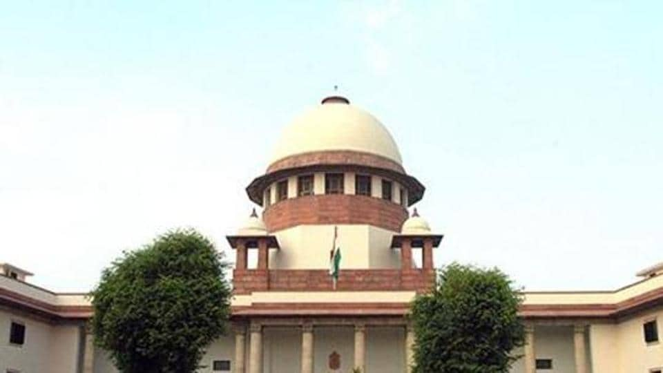 The Supreme Court has said that reservation in facility positions should be applied department-wise and not in the university as a unit (File Photo)