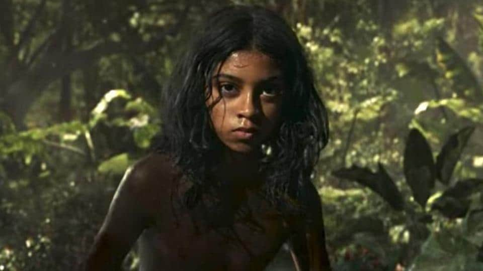 Web show Mowgli. based on Rudyard Kipling's book, that released last year did well. Now a bunch of book titles are also being adapted OTT platforms.