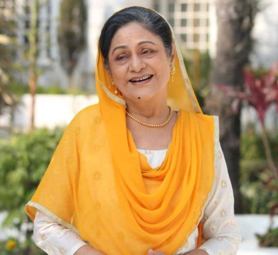 Aruna Irani,Entertainment,Filmfare Award