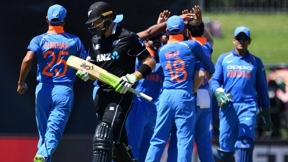 India Vs New Zealand Predicted Xi S For