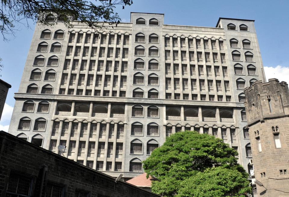 Pune,Sassoon general hospital,largest mortuary