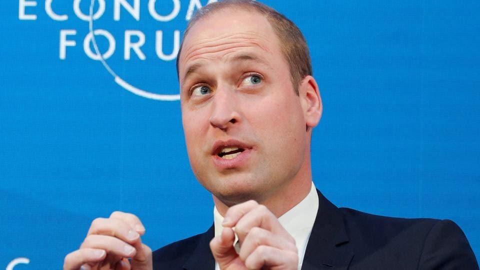 Of Prince William S Confessions And Jack Ma S Invaluable Tips