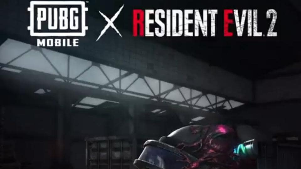 Pubg Mobile 0 11 0 Beta Update Brings Resident Evil 2 With Zombies
