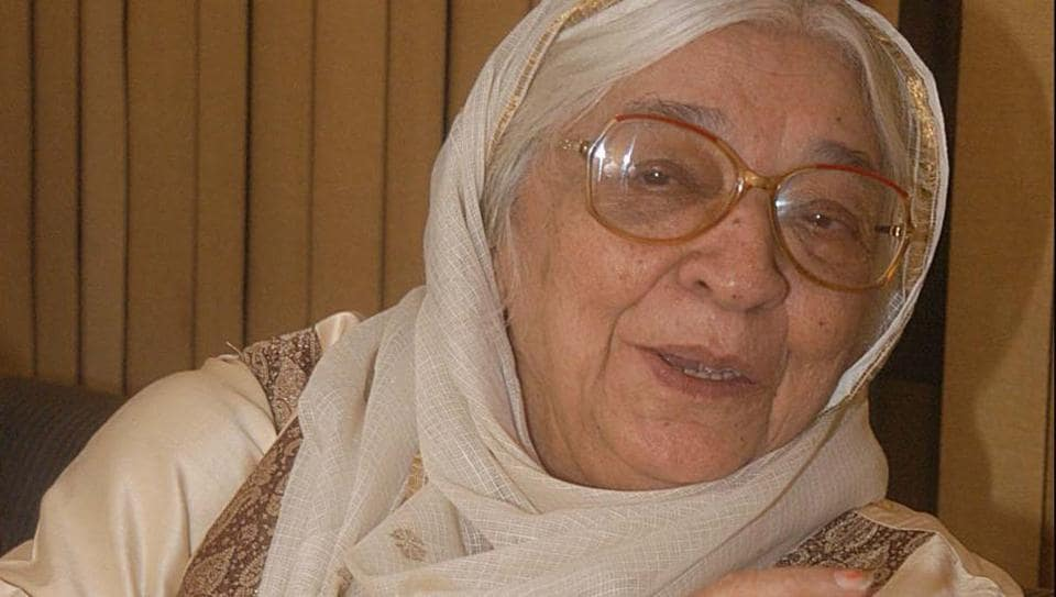 The death of Krishna Sobti, who passed away in Delhi on Friday after a long illness, has robbed Hindi literature of one of its most glorious and remarkable writers.