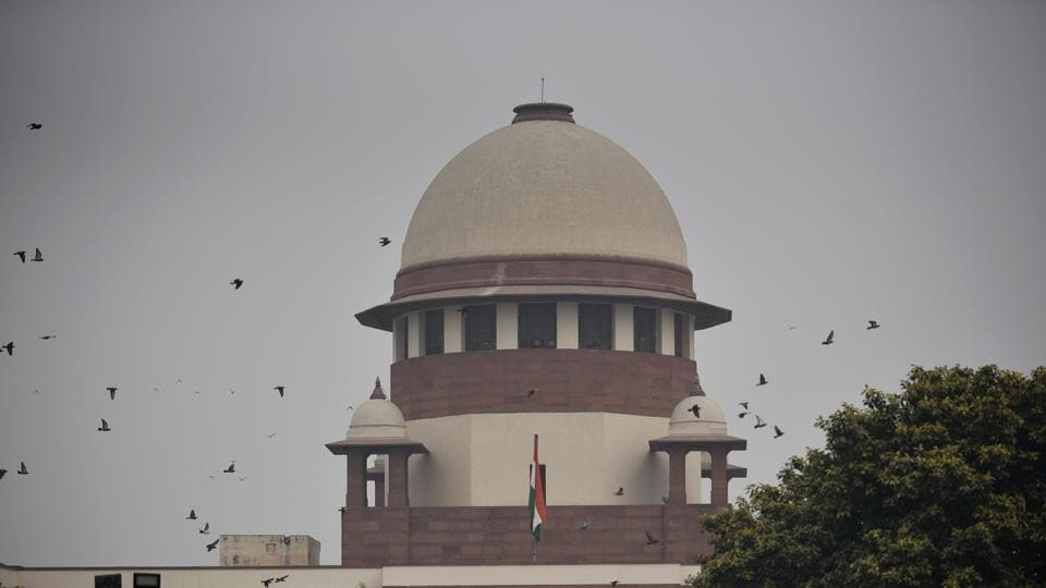 The Ram Janmabhoomi-Babri Masjid case pending before the Supreme Court was expected to be heard in October, but the court pushed its hearing to January.