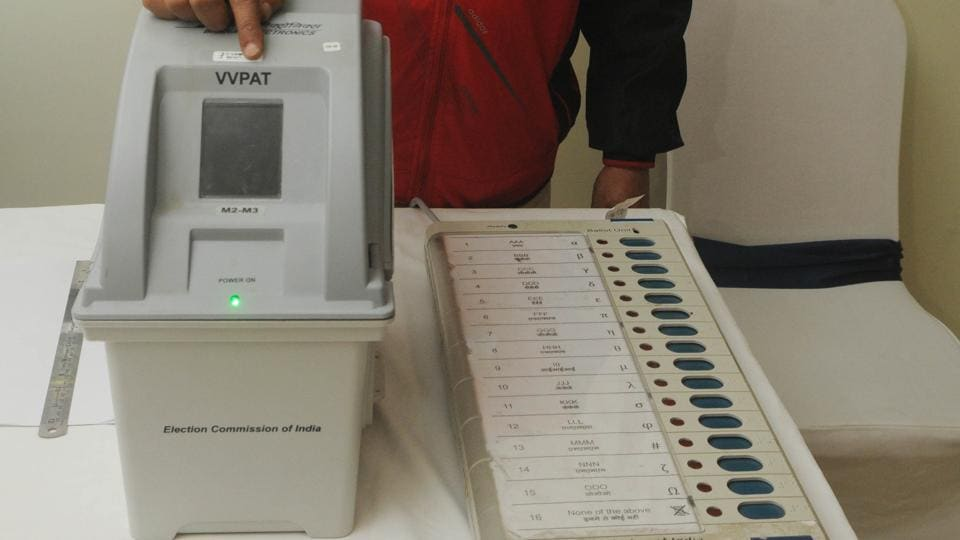 Opinion | Time to set the EVM issue straight | columns | Hindustan Times