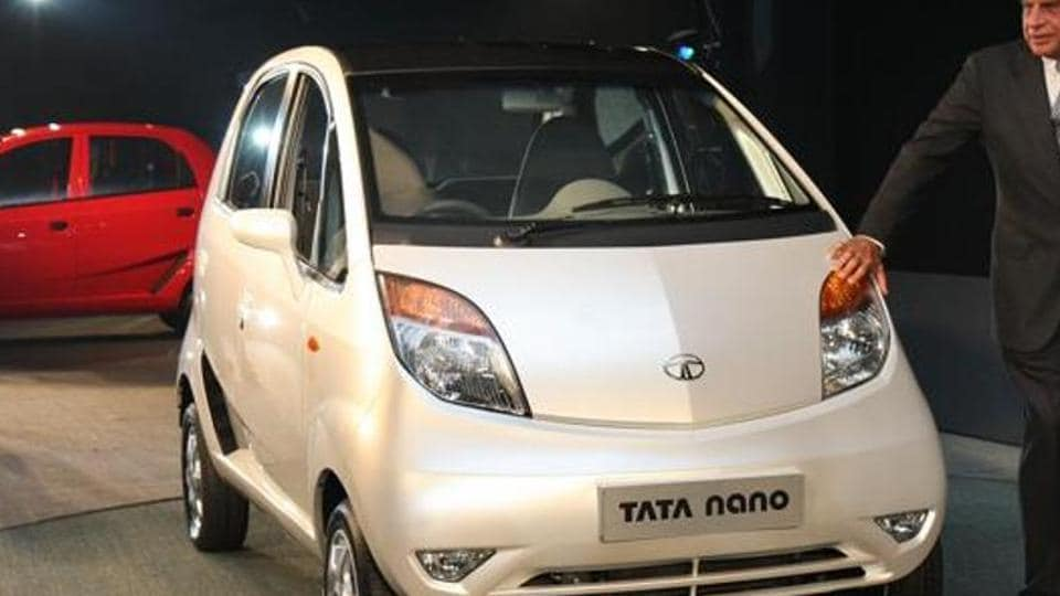 It was billed as the world's cheapest car and shaped like a jelly bean -- but after a bumpy 10-year ride India's Tata Nano is nearing the end of the road.