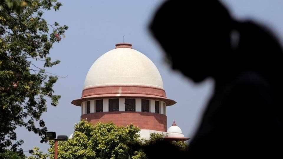 The Supreme Court issued a notice to the Centre on Friday on a set of petitions questioning the Constitutional amendment which introduced 10% reservation to the economically weaker sections of the society.