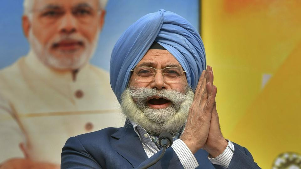Former AAP MLA and senior advocate HS Phoolka was among 112 persons conferred the Padma awards by the government.