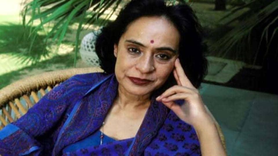 Gita Mehta,Padma Shri award,Odisha Chief Minister Naveen Patnaik