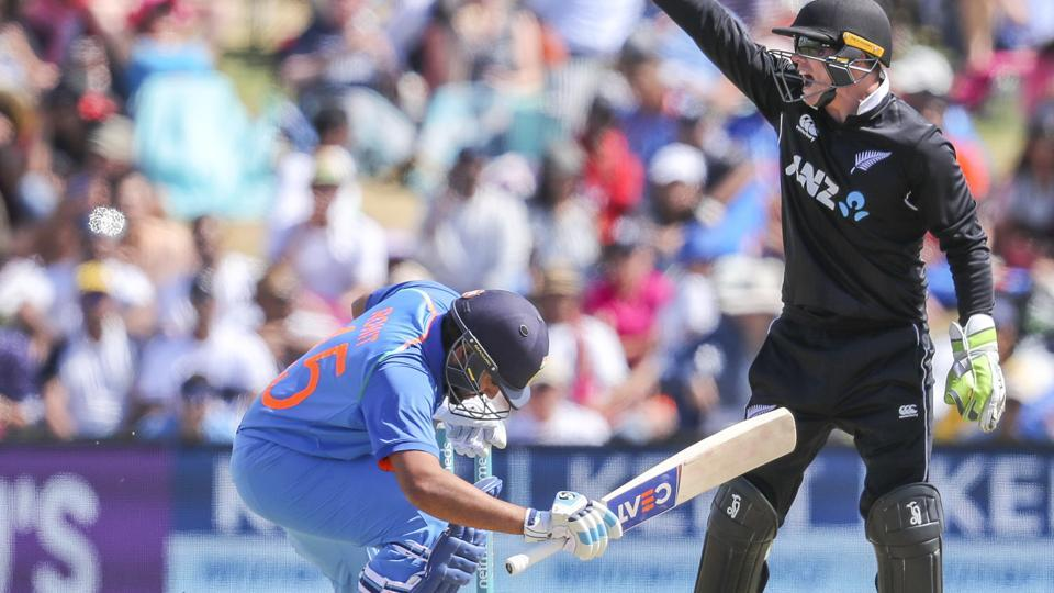Tom Latham blow to New Zealand ahead of India warm-up game