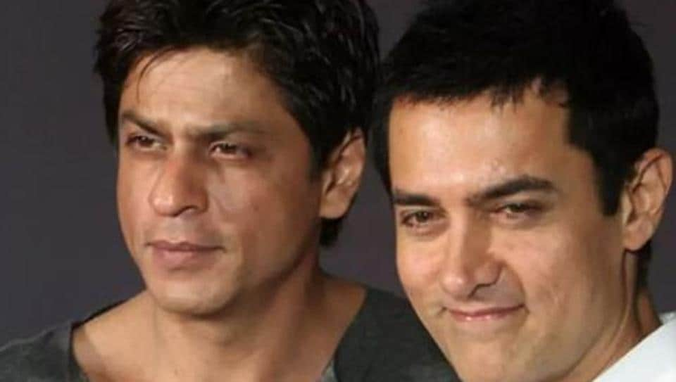 Rakesh Sharma biopic was offered to Aamir Khan who then suggested Shah Rukh Khan's name.