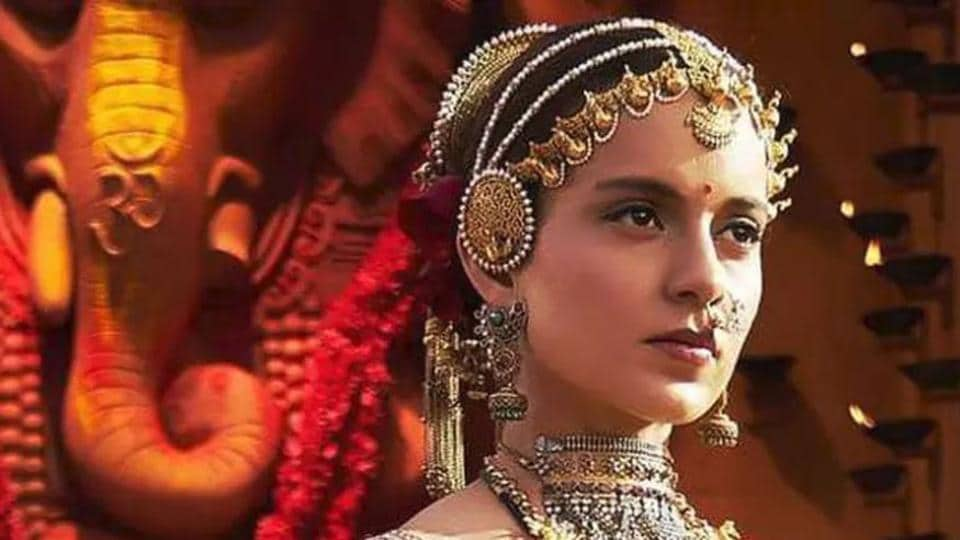 Manikarnika box office day 2: Kangana Ranaut film earned Rs 18.10 crore on Saturday to take its total collection to Rs 26.85 crore.