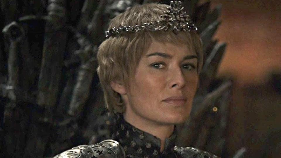 Game of thrones,Game of thrones season 8,Cersei
